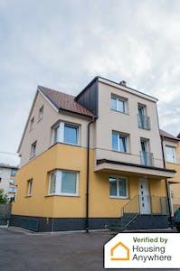 Room for rent from 01 Dec 2018 (Proletarska cesta, Ljubljana)
