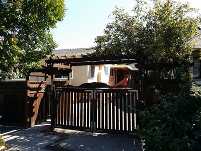 Shared room in House (McGee Avenue, Berkeley)