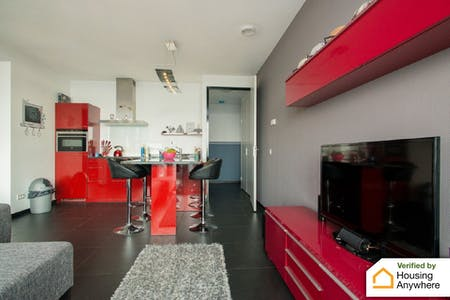 Wohnung zur Miete von 26 März 2019 (Kruisplein, Rotterdam)