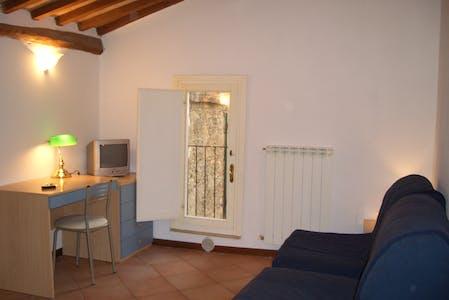 Appartamento in affitto a partire dal 01 ago 2018 (Via Vallerozzi, Siena)