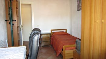 Room for rent from 01 Feb 2019 (Via Vallerozzi, Siena)