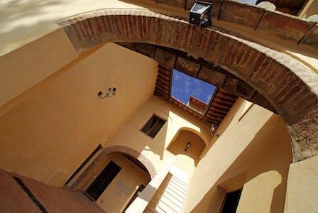Appartement te huur vanaf 01 okt. 2018 (Via Fiorentina, Siena)