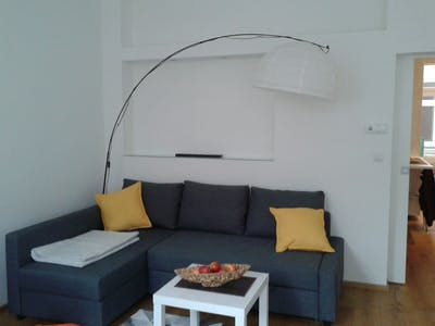 Apartment for rent from 01 Dec 2019 (Klausgasse, Vienna)