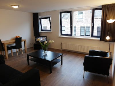 Room for rent from 01 Aug 2019 (Waterloostraat, Rotterdam)