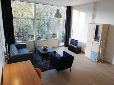 Room for rent from 01 Sep 2018 (Avenue Concordia, Rotterdam)