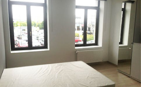 Room for rent from 24 Jun 2017  (Rue Jean Moulin, Roubaix)