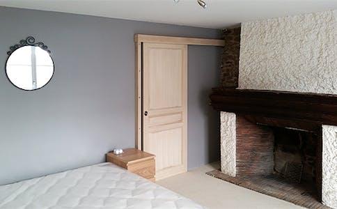 Wohnung zur Miete von 09 Dec 2019 (Rue Gustave Simon, Nancy)