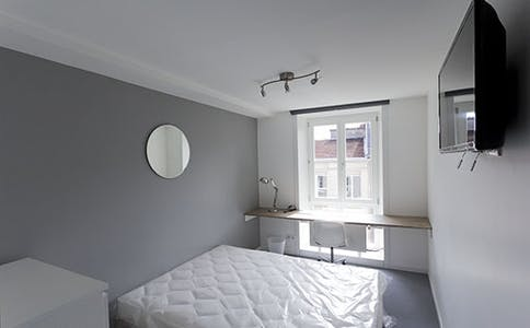 Habitación privada de alquiler desde 19 ene. 2019 (Rue Gustave Simon, Nancy)