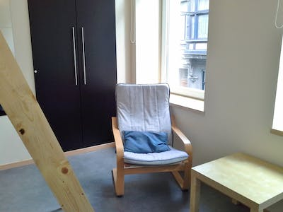 Room for rent from 24 May 2018 (Rue Darchis, Liège)