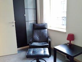 Habitación privada de alquiler desde 14 dic. 2018 (Rue Darchis, Liège)