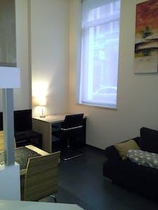 Appartement à partir du 19 juil. 2018 (Rue Darchis, Liège)