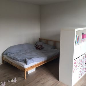 Privatzimmer zur Miete von 01 Aug. 2019 (Oostzeedijk, Rotterdam)