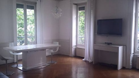 Room for rent from 21 Dec 2018 (Avenue Maréchal de Saxe, Lyon)