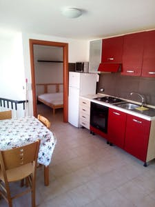 Appartement à partir du 22 May 2019 (Via Matera, Messina)