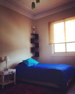 Private room for rent from 13 Nov 2019 (Santa Elena, Valparaíso)
