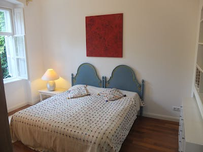 Room for rent from 22 Oct 2018 (Anton-Langer-Gasse, Vienna)