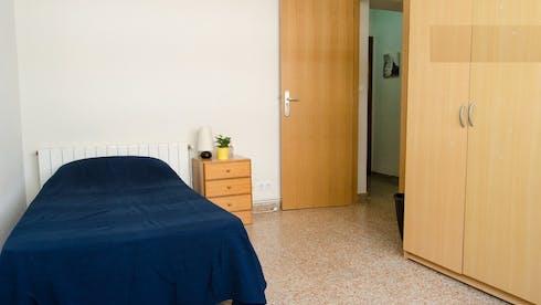 Zimmer zur Miete von 01 Dez. 2018 (Carrer de Rodríguez de Cepeda, Valencia)
