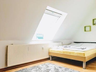 Appartamento in affitto a partire dal 30 Nov 2019 (Ludwigstraße, Dortmund)