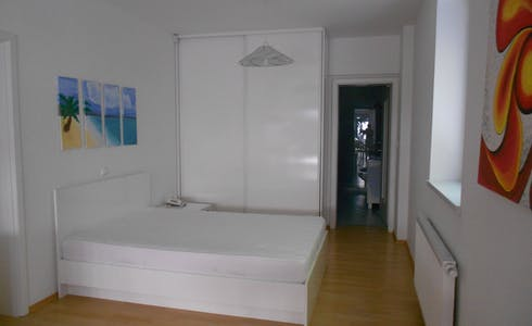 Apartment for rent from 01 Jul 2018 (Beljaška ulica, Ljubljana)