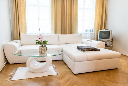 Apartment for rent from 20 Nov 2017 till 08 Dec 2017 (Pezzlgasse, Vienna)