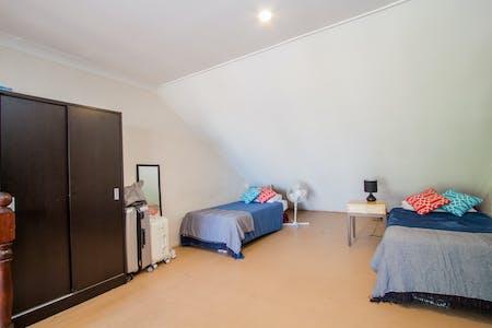 Mehrbettzimmer zur Miete von 13 Dec 2019 (Hardie Street, Darlinghurst)