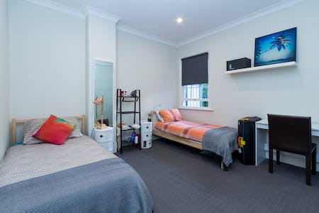 Shared room for rent from 16 Jan 2019 (Harris Street, Ultimo)