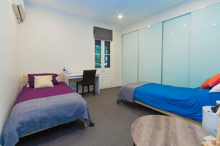 Room for rent from 23 Jul 2018 (Harris Street, Ultimo)