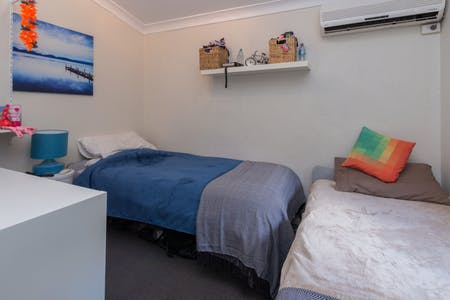 Room for rent from 17 Nov 2018 (Harris Street, Ultimo)