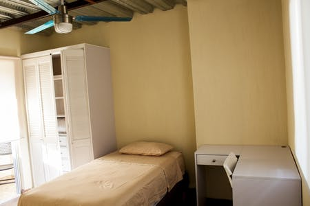 Privé kamer te huur vanaf 23 Jul 2019 (Rosario Castellanos, Zapopan)