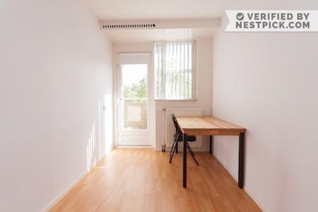 Privé kamer te huur vanaf 02 Sep 2020 (Spoorsingel, Rotterdam)