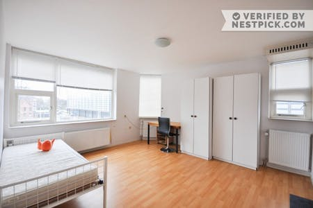 Privé kamer te huur vanaf 02 Jul 2020 (Spoorsingel, Rotterdam)