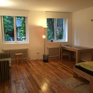 Room for rent from 17 Nov 2018 (Lerchenfelder Straße, Vienna)