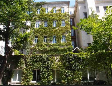 Apartment for rent from 17 Nov 2018 (Lerchenfelder Straße, Vienna)