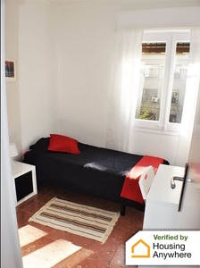 Quarto privado para alugar desde 01 Aug 2020 (Avinguda de Gaudí, Barcelona)