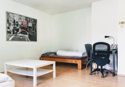 Quarto privativos para alugar desde 01 jul 2020 (Heiliger Weg, Dortmund)