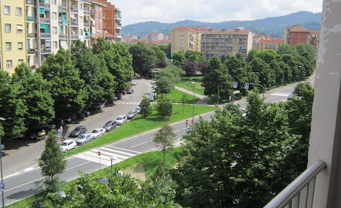 Apartment for rent from 05 Feb 2018  (Via Onorato Vigliani, Torino)