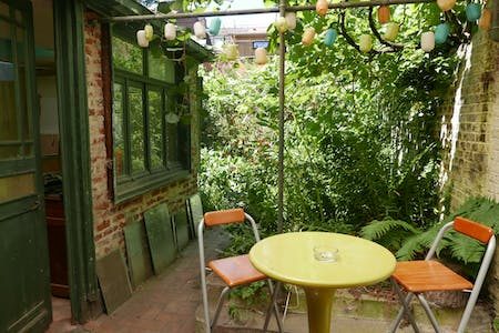 Room for rent from 09 Nov 2017  (Place Catinat, Lille)