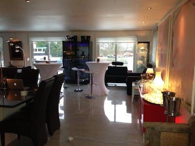 Apartamento para alugar desde 18 jul 2018 (Stuwweg, Maastricht)