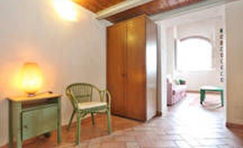 Apartment for rent from 01 Mar 2019 (Via Giuseppe Giusti, Pisa)