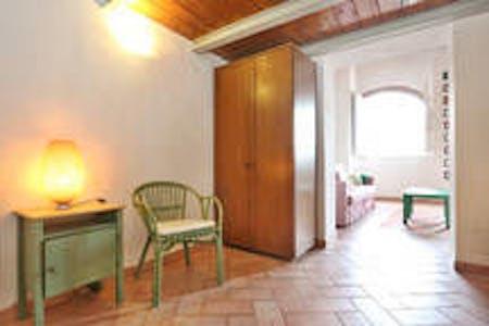 Appartement à partir du 01 mars 2019 (Via Giuseppe Giusti, Pisa)