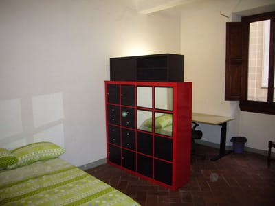Room for rent from 16 Jul 2018 (Via del Campidoglio, Firenze)