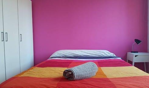 Stanza privata in affitto a partire dal 01 Jul 2020 (Calle Porvenir, Sevilla)