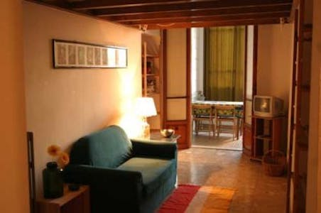 Apartment for rent from 19 Sep 2017  (Viale Don Giovanni Minzoni, Florence)