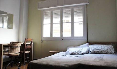 Privé kamer te huur vanaf 01 Jun 2020 (Calle Diego de Riaño, Sevilla)