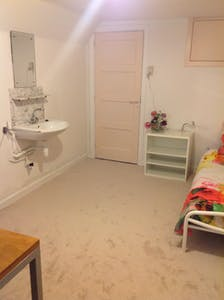 Private room for rent from 25 Jul 2020 (Hebronstraat, Rotterdam)