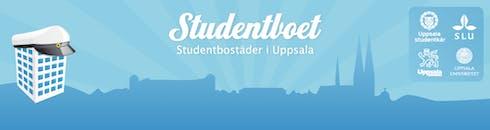Uppsala Studentboet